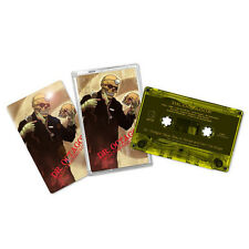 Dr. Octagon DR. OCTAGONECOLOGYST Debut LENTICULAR New Colored Cassette Tape