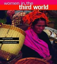 Women in the Third World: An Encyclopedia of Contemporary Issues (Garland Refere