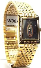 New Citizen Ladies, Religious, Lady of Guadalupe, Virgin Mary Dress Watch