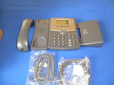 Cisco SPA504G 4-Line Display IP Phone - Tested/Working - Grade A/B