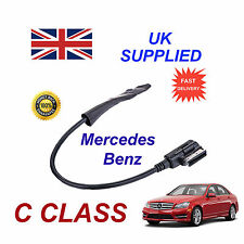 Mercedes C Class 2009+ Bluetooth Audio Music Adapter For Samsung Motorola LG