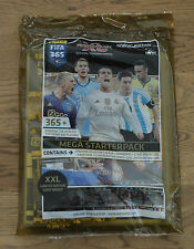 Panini Adrenalyn XL Fifa 365 *Nordic Edition Mega Starterpack Limited Edition*