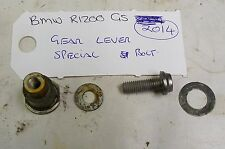 BMW R1200GS LC   GEAR SELECTOR LEVER SPECIAL BOLTS   BIKE BREAKERS ((A-S-K-US))