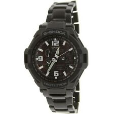 Casio G-Shock G Aviation Watch W Metallic Band GW4000D-1ACR (black)