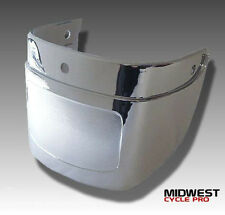 Chrome Front Fender Extension for All GL1500 Goldwings 1988-2000  (45-8907C)