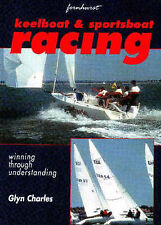 Keelboat and Sportsboat Racing, Glyn Charles
