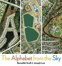 9781101995815 ABC: The Alphabet from the Sky by Benedikt Groß