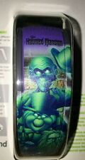 RARE Disney Magic Band Purple Haunted Mansion Hitchhiking Ghosts Collectible NEW