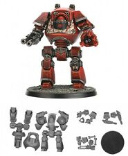 Space Marine CONTEMPTOR DREADNOUGHT Horus Heresy 30K
