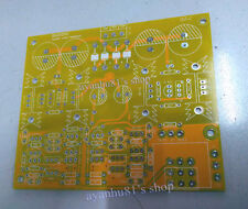 Symmetric Complementary J-FET Preamplifier JC-2 Class A Stereo Preamp PCB Power