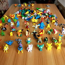 Hot Fashion 2-3cm Lovely Pokemon 24pcs Mixed Lots Mini Random Pearl Figures Toy