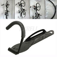 Bicycle Bike Cycling Wall Mount Hook Hanger Garage Storage Holder Rack Stand New