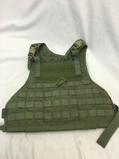 EAGLE S/M Plate Carrier OD LE Duty  Marshalls Active shooter