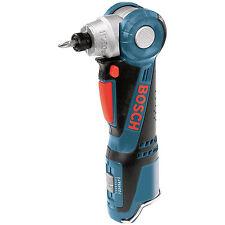 Bosch PS10BN 12-Volt 1/4-Inch Articulating Head Max I-Driver, (Bare-Tool)