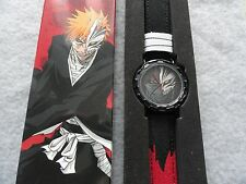 New Shonen Jump Bleach Quartz Men's Ichigo Watch