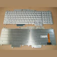 Genuine DELL XPS M1730 NOTEBOOK LAPTOP KEYBOARD RUSSIAN DP599 NEW