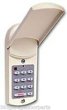 Domino Engineering GD-1 Universal Garage Door Opener Keypad