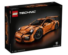 LEGO TECHNIC EXCLUSIVE 42056 - PORSCHE 911 GT3 RS - NEW - SEALED - MISB