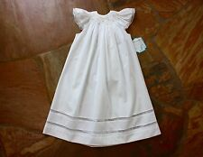 NWT Remember Nguyen Heirloom Smocked Dress 4 Girls Boutique Beach Easter