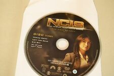 NCIS First Season 1 Disc 3 Replacement DVD Disc Only