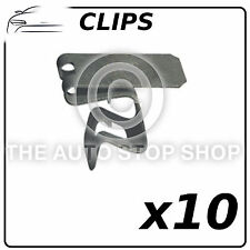 Clips Trim Clips For Ford Focus C-Max S-Max Galaxy Mondeo 10344 Pack of 10