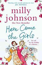 Here Come the Girls von Milly Johnson (2011, Taschenbuch)