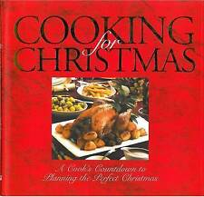 Cooking for Christmas - Love Food, Love Food, New Book
