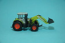 Wiking 036311 Claas Arion 630 with front loader 150 1:87 NEW