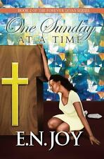 One Sunday At A Time: Book 2 of Forever Divas Series-ExLibrary