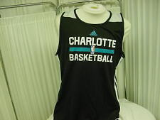 NBA Charlotte Hornets Team Issued Adidas Reversible Practice Jersey Size 2XL+2