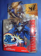 SPIN ATTACK STRAFE Power Battlers Transformers Age of Extinction 2014  MOC