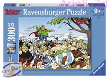 ASTERIX THE GAULS ARE ON THEIR WAY 13098 NEW RAVENSBURGER PUZZLE 19X14'' OBELIX