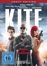 Kite - Engel der Rache 2014 Uncut Edition DVD