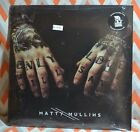 MATTY MULLINS - Self Titled, Limited RED/TAN/BLUE VINYL with CD Memphis May Fire