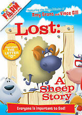 Lost: A Sheep Story: Literacy Edition by Thomas Nelson Publishers (DVD video,...