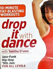 Prevention Fitness Systems - Drop It with Dance NEW! DVD, Workout ,Fitness,trim