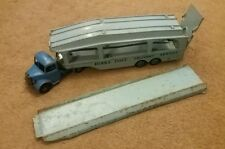 DINKY TOYS MODEL No.982 PULLMORE CAR TRANSPORTER  with RAMP