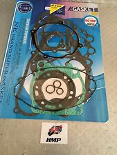 HONDA CR250 FULL ENGINE GASKET SET 1986