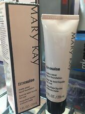 Mary Kay TimeWise Matte-Wear Liquid Foundation Ivory 1 NEW IN BOX!!