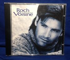 ROCH VOISINE CD I'll Always Be There