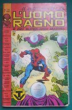 Il settimanale de l'Uomo Ragno e dei Super-Eroi Marvel n. 24 ed. Corno