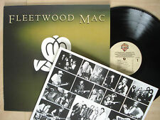 Fleetwood Mac Greatest Hits + Inner LP Rhiannon Dreams Don't Stop WB 2014 EX+/NM
