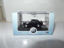 Oxford 76XR003 XR003 1/76 OO Scale Ford Escort III XR3i XR3 Black