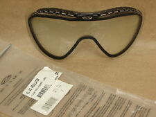 New NOS Smith Snowboarding Skiing Alias Regulator Goggle Clear Replacement Lens