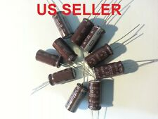 (5pcs) - 2200uF 10V SAMYOUNG RADIAL CAPACITOR FOR MOTHERBOARD/MONITOR 10X20MM