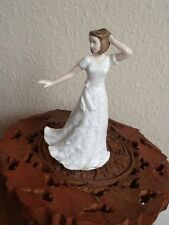 "Royal doulton figurine ""charmed"" HN4445"