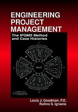 Engineering Project Management: The IPQMS Method and Case Histories