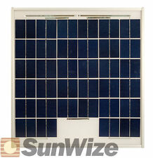 PRICED TO SELL -- Solar Module, 30 Watt, S30P