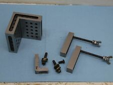 3x3x3 angle block milling grinding tool hold down clamping toolmaker made