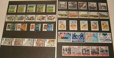 GB GREAT BRITAIN 1994 COMPLETE SETS FOR YEAR  U/M/MINT MNH